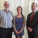 February '18 Scholarship Award