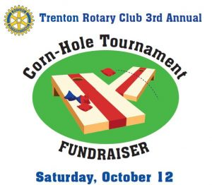 2019 Corn-Hole Tournament - Join us for Free! @ Trenton Thunder Arm & Hammer Ball Park | Trenton | New Jersey | United States