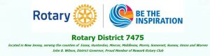 Rotary District 7475 Business Networking @ Trenton Thunder | Trenton | New Jersey | United States