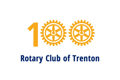 Celebrating 100 Years Rotary Club of Trenton, New Jersey